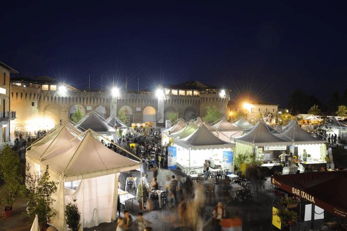 Festa Pellegrino Artusi a Forlimpopoli