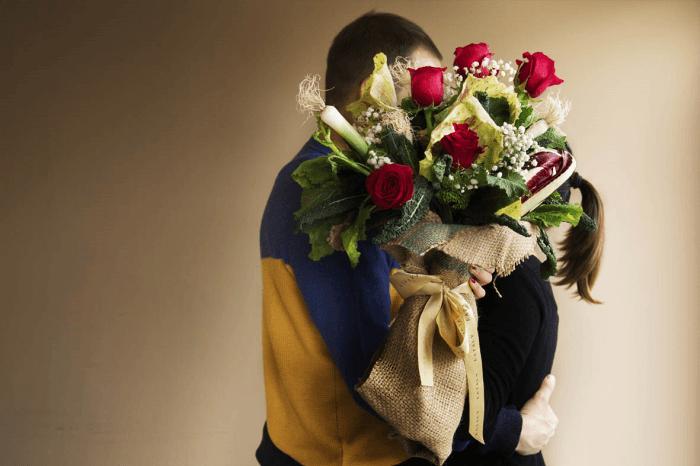 Festeggiare San Valentino da Eataly