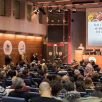 Festival del Giornalismo Alimentare a Torino