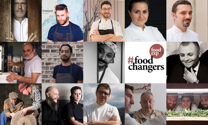Foodchangers FoodExp