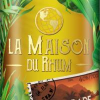 "La nuova linea Dugas, ""Discovery"" de La Maison du Rhum"