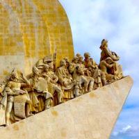 Lisbona & Pasteis de Nata