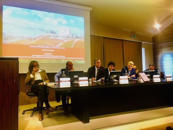 relatori convegno UGIVI