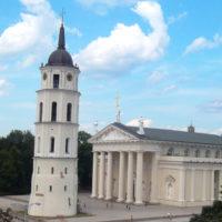 Lituania…. a tavola. Vilnius & Cepelinai