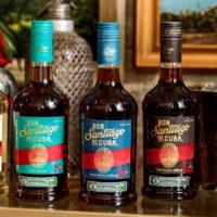 Rum Anejo 8 anni della gamma Ron Santiago de Cuba™