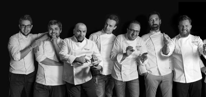 dieci anni di Fish&Chef:
