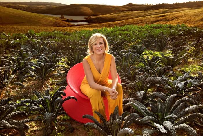 Roberta Garibaldi: Ambasciatore per l'Italia della World Food Travel Association