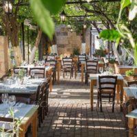 Lemonokipos Restaurant, a Rethimno, Creta, il viaggio nei sapori autentici che ti aspetti