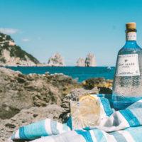 I sapori del Mediterraneo a tavola negli spazi all'aperto di Eataly