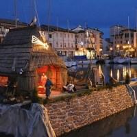 250 i presepi in mostra nella tradizionale rassegna natalizia di Grado