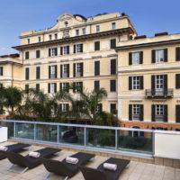 Lusso, buon cibo e benessere per la nuova stagione del Grand Hotel Alassio