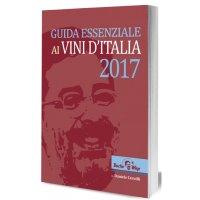 Guida Essenziale ai Vini d'Italia 2017 di Daniele Cernilli – DoctorWine