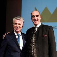 Grande successo per la 16° edizione della guida Vinibuoni d'Italia