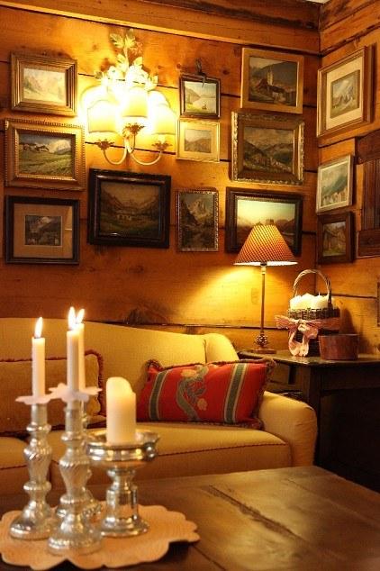 hotel charme valle aosta