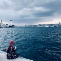 KUZGUNCUK, al di là del Bosforo, il vero fascino di Istanbul