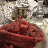Raki, lo spirito greco dell'ospitalità!