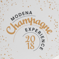 Modena Champagne Experience 2018