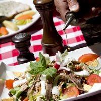 Mangiare e bere bene a Nizza.