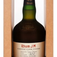 Rhum J.M Cask Finish Delamain