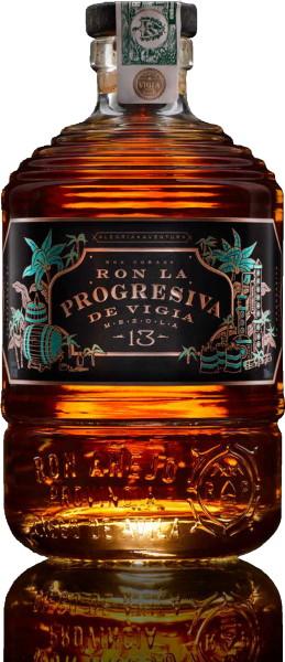 la progressiva rum 13