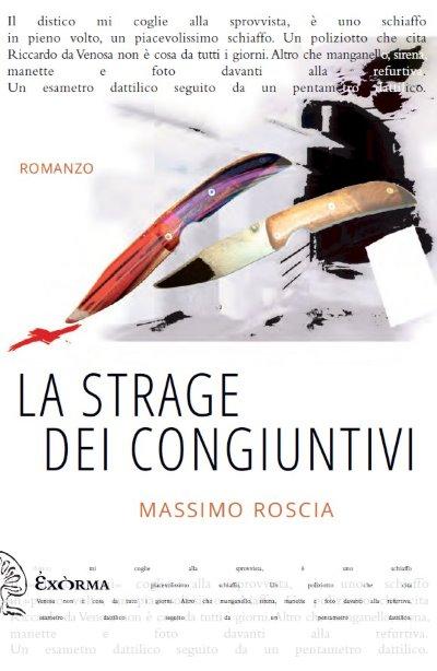 La strage dei congiuntivi di Massimo Roscia
