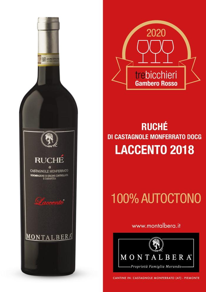 laccento_2018_tre_bicchieri gambero rosso
