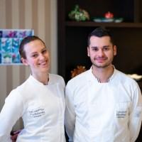 Giuseppe Lisciotto nuovo executive chef de Les Petites Madeleines