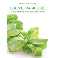 """Luca Cancian presenta il libro """"La Vera Aloe, il segreto del benessere"""""""