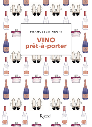 Libro Francesca Negri per aspiranti Wine Lover