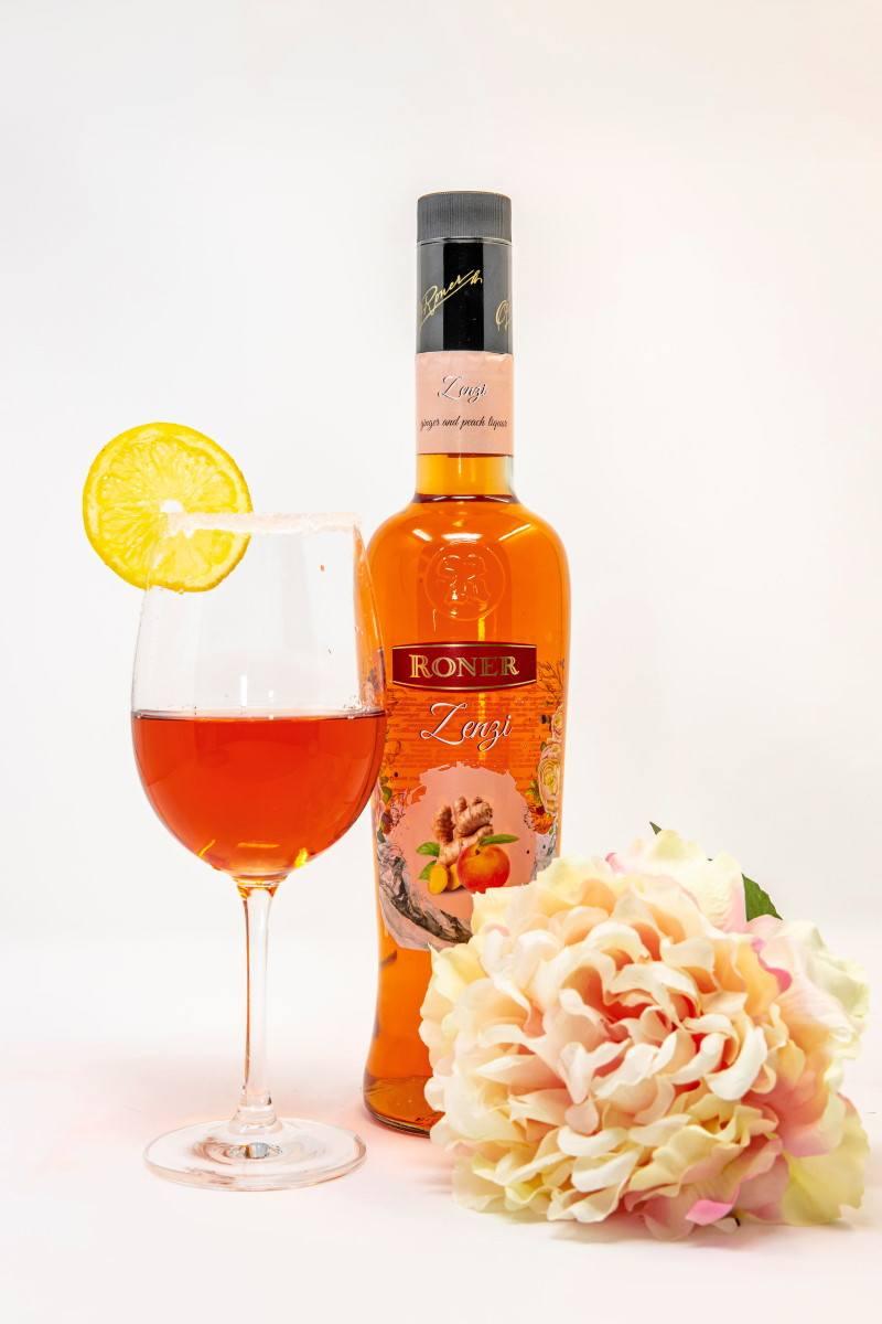 liquore Roner Zenzi