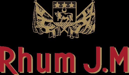 Logo distilleria JM Martinica