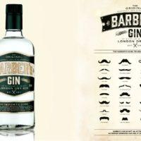 Il Gin del barbiere – Barber's London Dry Gin