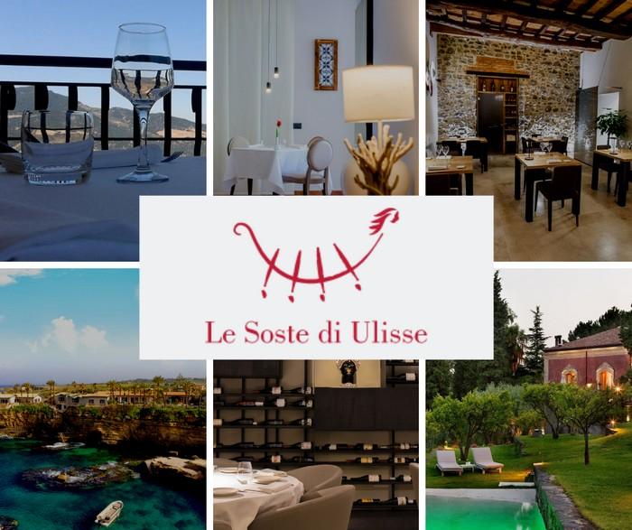 soste di Ulisse nuovi soci, Sicilia