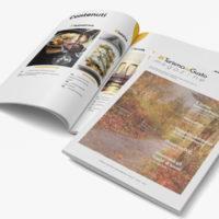 Turismo del Gusto Magazine n. 9 – Settembre/Ottobre 2021