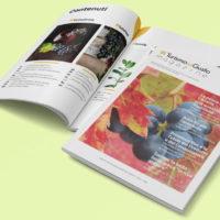 Turismo del Gusto Magazine n. 3 – Settembre/Ottobre 2020