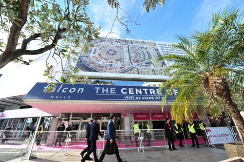 mapic1 PALAIS DES FESTIVALS Cannes