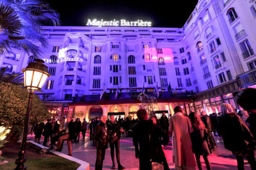 MAPIC EVENTS -