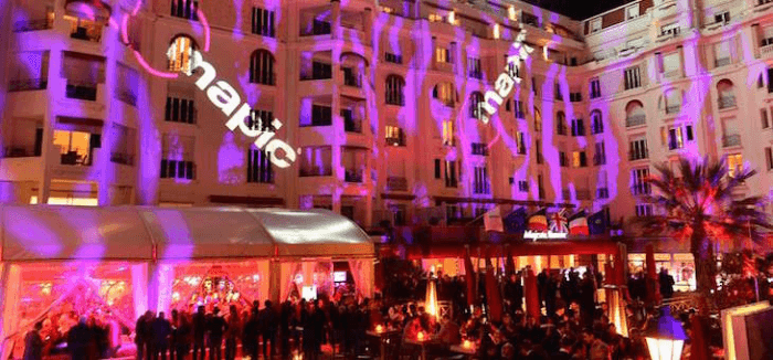 Mapic 2018 a Cannes