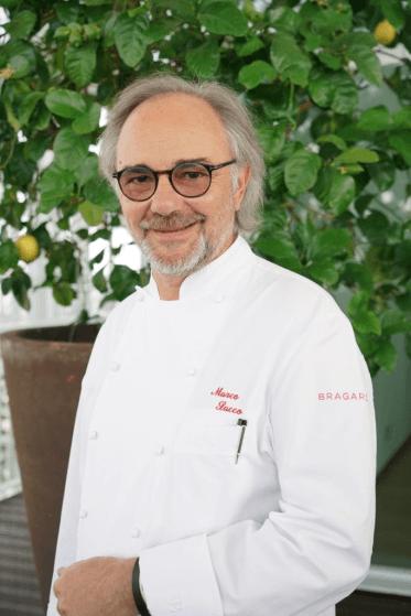 Marco Sacco chef Piano35