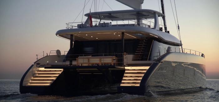salone nautico a Monaco