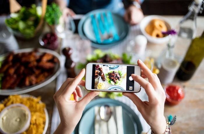 Millennials e turismo food