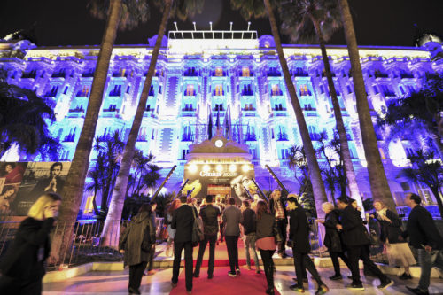 MIPTV 2018 - NETWORKING EVENTS - MIPTV OPENING RECEPTION