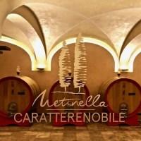 Metinella azienda vinicola di Montepulciano
