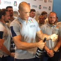 Il Prosecco Doc ai Mondiali di Rugby in Giappone