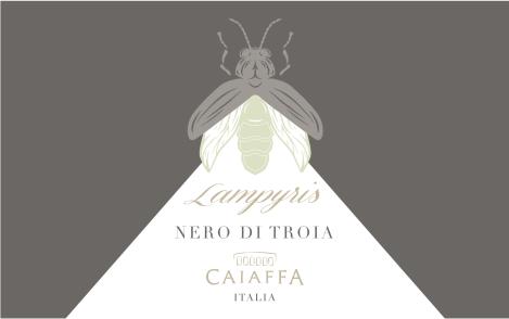 Lampyris Nero di Troia