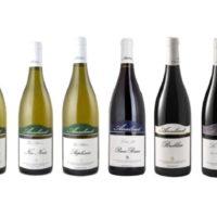 Maison Anselmet, vini di Montagna