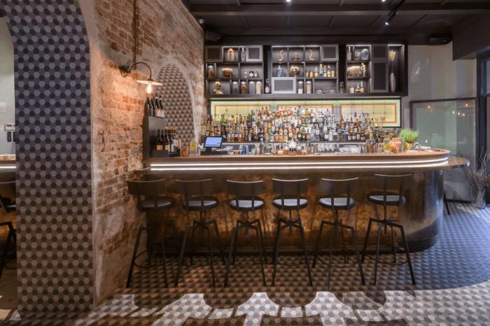Oblio Bar a Milano