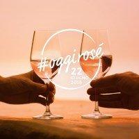 Oggirosé: oltre 300 eventi dedicati ai vini rosati italiani