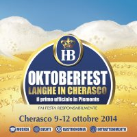 Oktoberfest Langhe in Cherasco, 9 – 12 Ottobre 2014