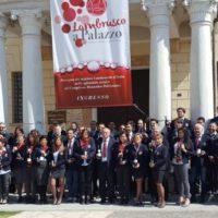 Lambrusco a Palazzo: 7° edizione